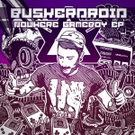 Buskerdroid - Nowhere Gameboy EP